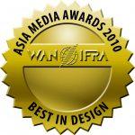 Asia Media Awards 2010