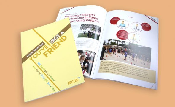 ISCOS Annual Report
