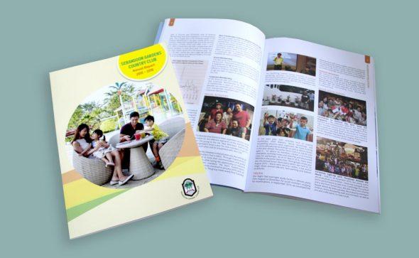 SGCC Annual Report